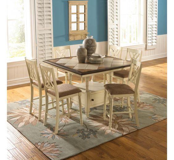 Badcock furniture dining room sets