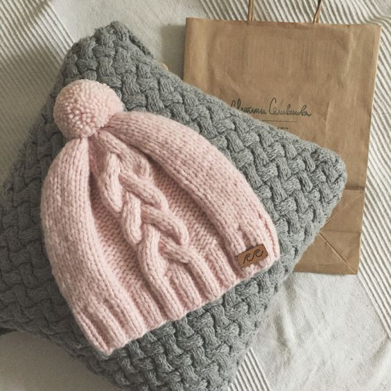 Merino hat Knitting Pinterest