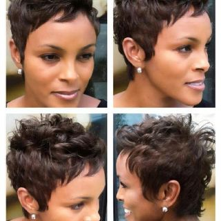 pictures 15 Fashionable Pixie Haircut Looks for Summer 2015