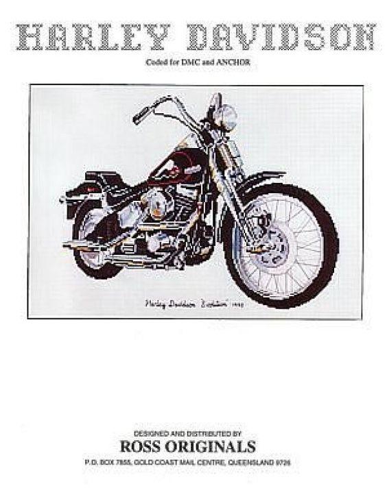 Harley-Davidson Википедия