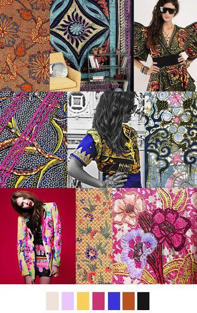 Модные идеи одежды 2017