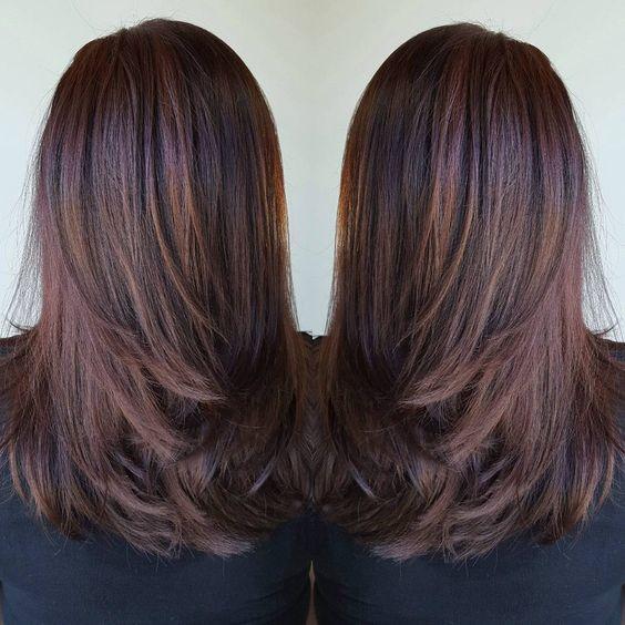 Стрижки на длинные волосы для начинающих