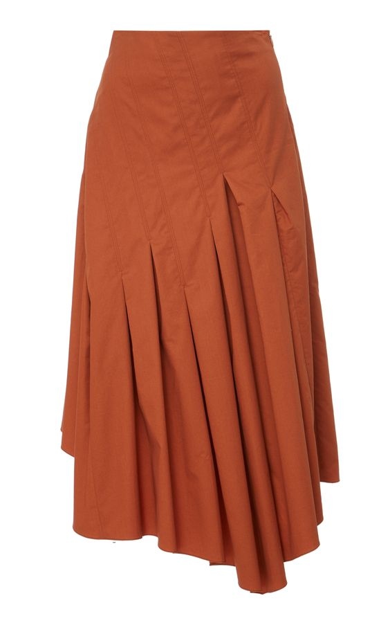 Chaïma Skirt by YEON for Preorder on Moda Operandi