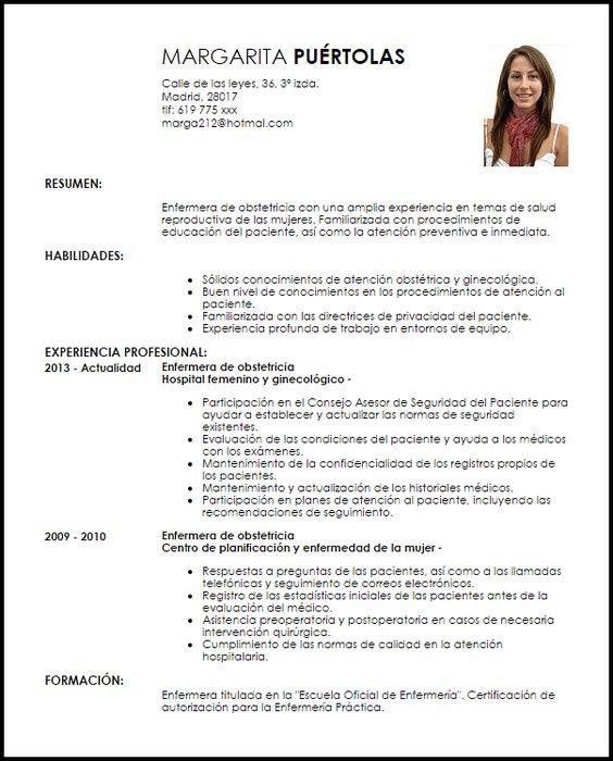 Resume estudiante contabilidad puerto rico