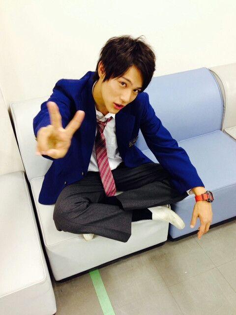 中川大志 (俳優)の画像 p1_38