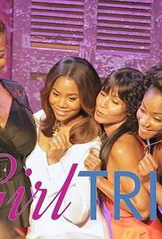 Girls Trip (2017) Full Movie Online Streaming