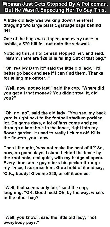 Funny Cops Jokes - Police Quotes - LifeisaJoke