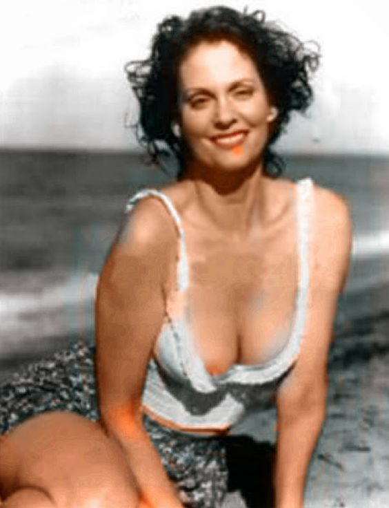 lesley ann warren nude photos № 78226