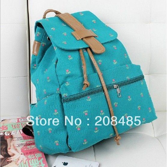 mochilas bonitas para adolescentes