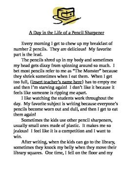 short essay examples about life