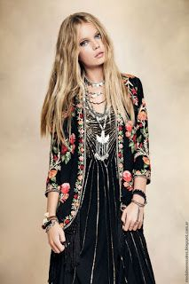 vestidos otoño invierno