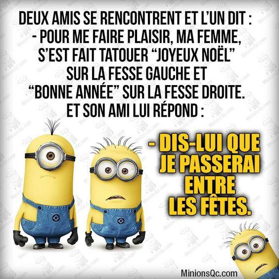 Les Minions Blagues Humour Pinterest Minions