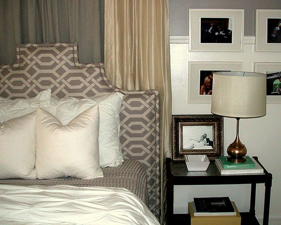 Hello Gorgeous Diy And Crafts Upholstered Headboards I Want Headboards