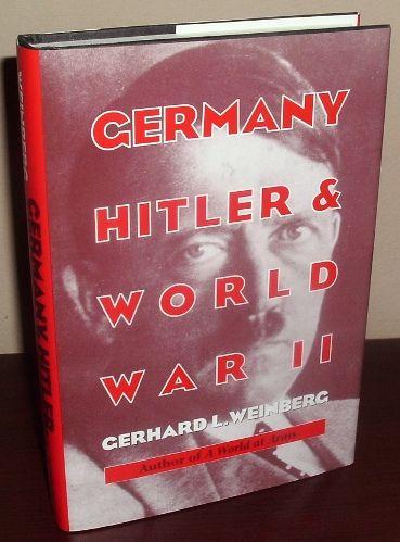 essay on germany in german
