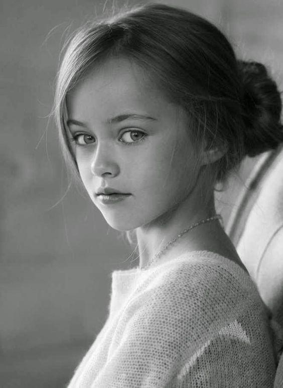 Кристина Пименова Слив Фото