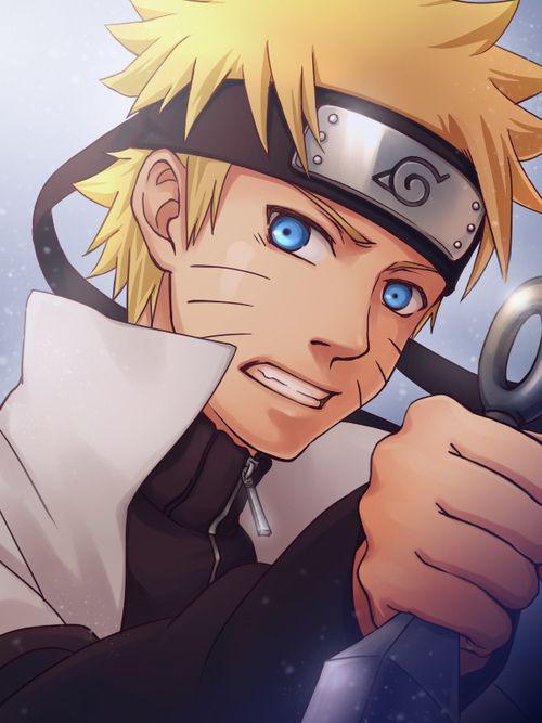 Naruto Naruto Uzumaki And War On Pinterest