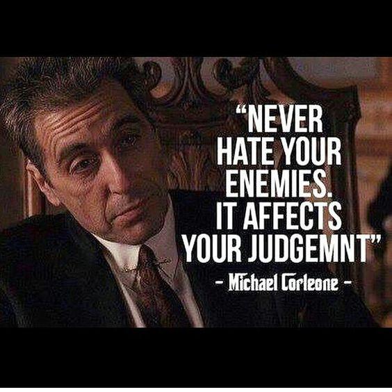 Michael Corleone Quotes To Fredo 1000+ Michael Corleone...