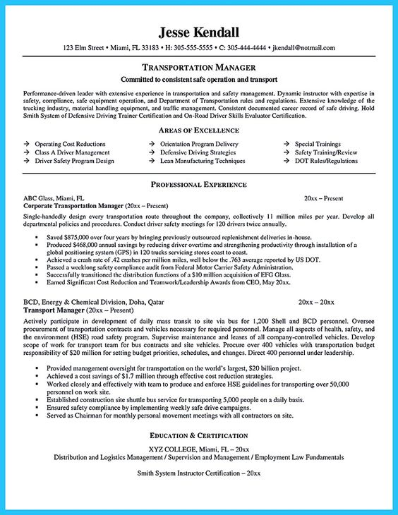 free cv template self employed