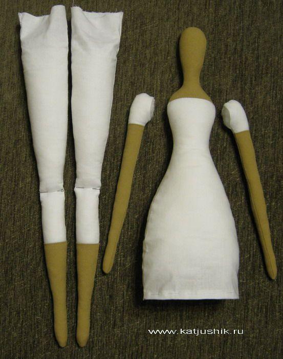 Сшить куклы тильда своими руками мастер класс