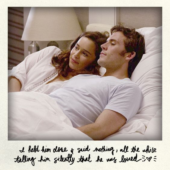 Me Before You Quotes New The Foolproof Quotes Of Me Before You Strategy  Quotes Of Me