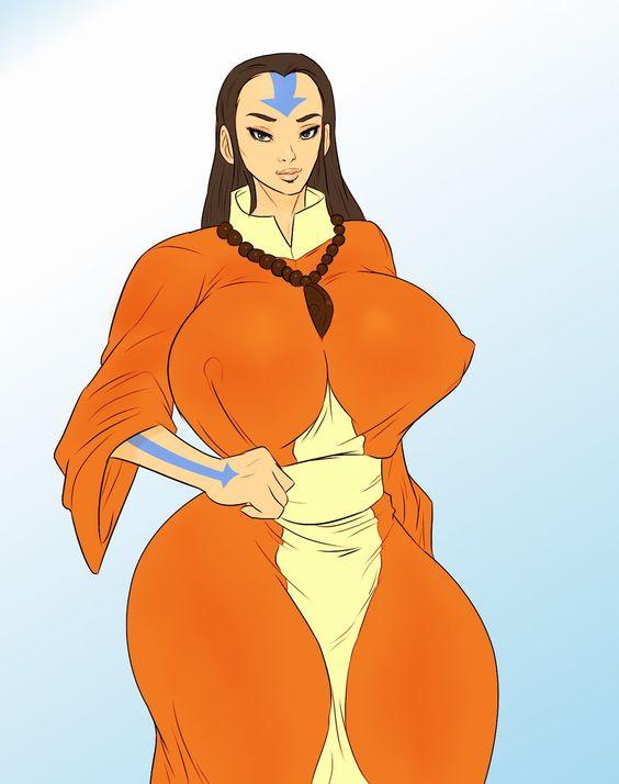 Avatar Yangchen by Jay-Marvel.deviantart.com on ...