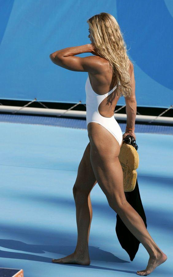 素人女性の競泳水着☆4枚目 [無断転載禁止]©bbspink.comYouTube動画>12本 ->画像>806枚