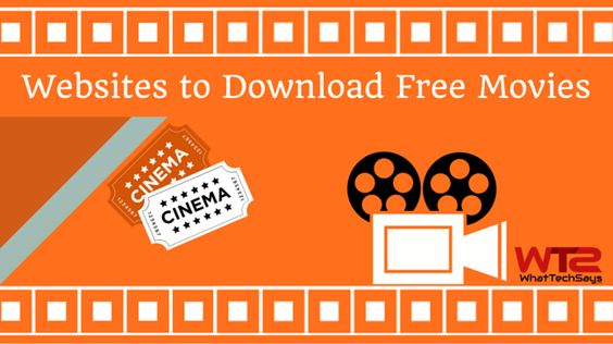 + Best Free HD Movie Download Websites without