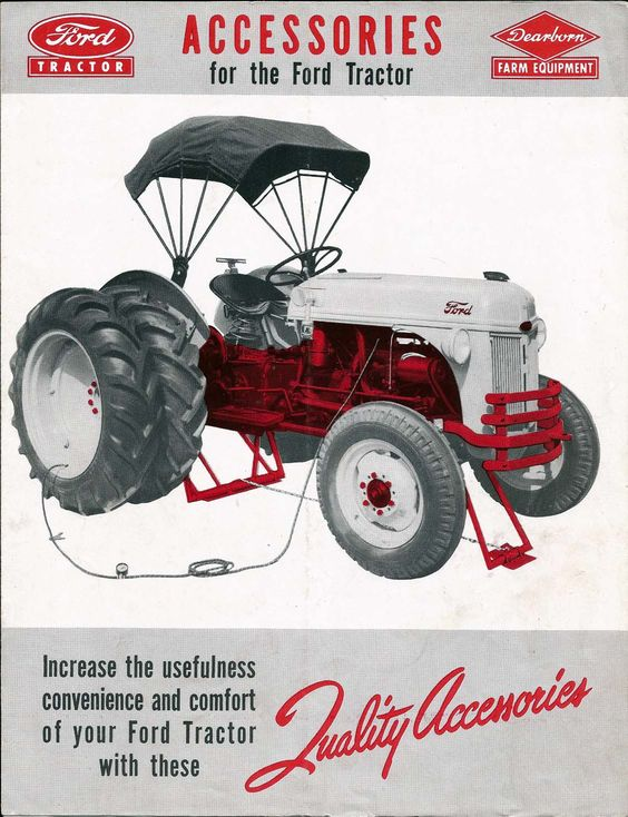 Smiths old ford tractors html autos weblog