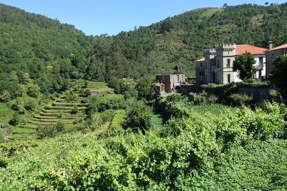 Dit zijn de 'Zeven nieuwe wonderen van Portugal'