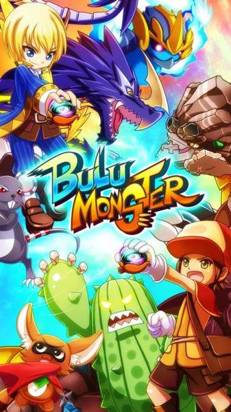 Bulu Monster v4.1.1 APK [PUNTOS BULU]