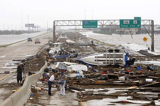 hurricane essay