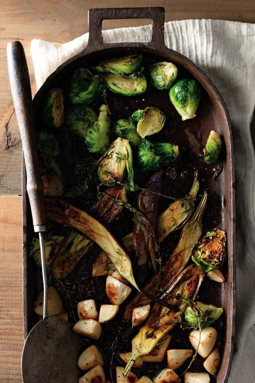 How to Cook Delicious Vegetables | Women's Health Magazine