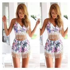 vestidos de moda juveniles 2016
