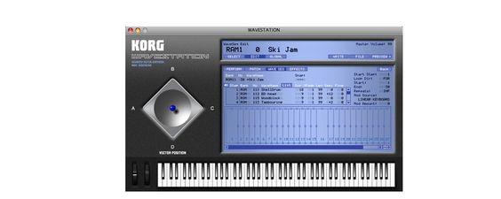 Korg Wavestation Vst Free Download