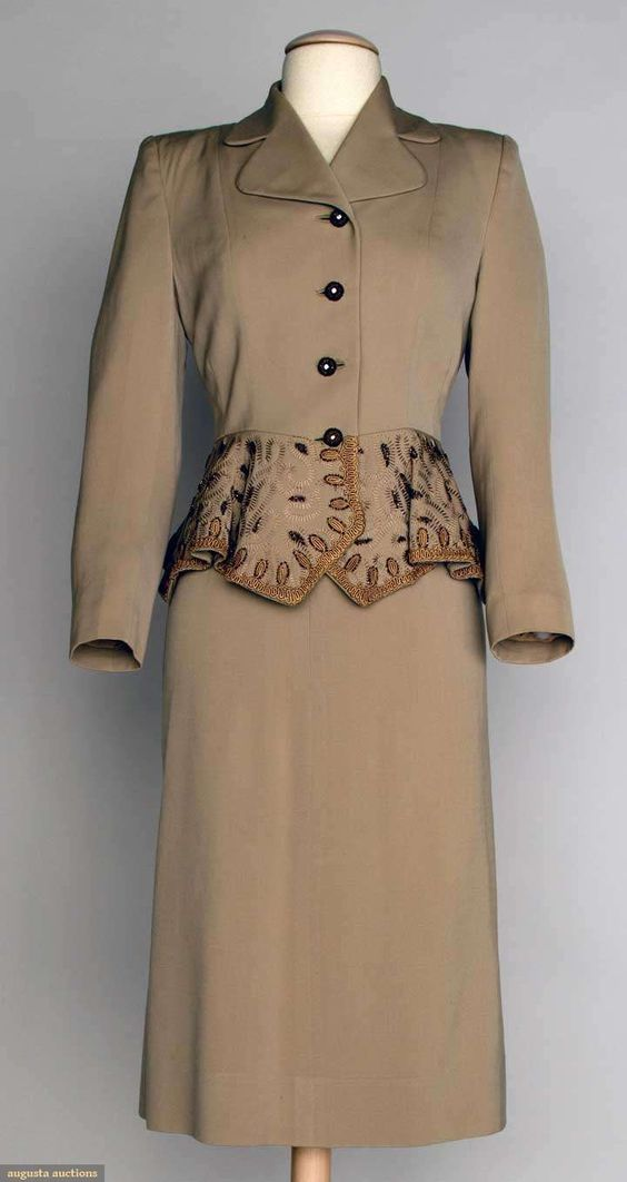 Women's Suits Fall-Winter 2013