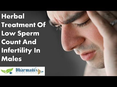 I Want To Be A Parent But My Sperm Count Is Lacking! What To Get?