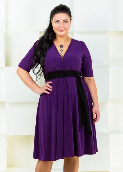 Знатная дама женская одежда больших размеров отзывы