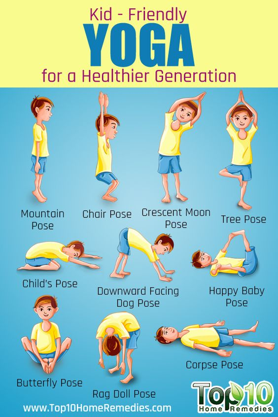 Watch 5 Best Yoga Asanas For A Healthy Liver video