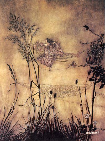 アーサー・ラッカムの画像 p1_9