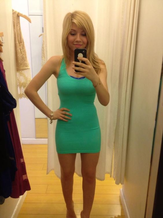 jennette mccurdy leaked photos № 161340