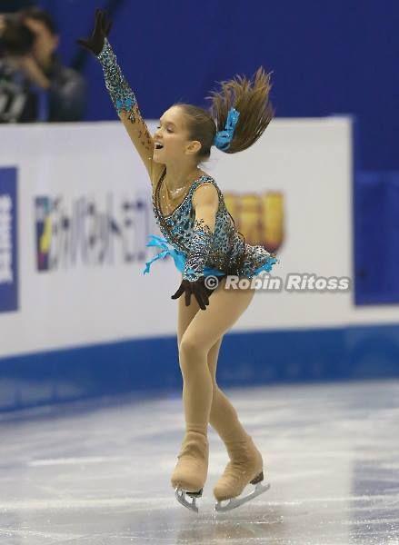 エフゲニア・メドベデワ (フィギュアスケート選手)の画像 p1_1