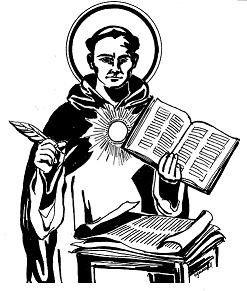 essays on st. thomas aquinas