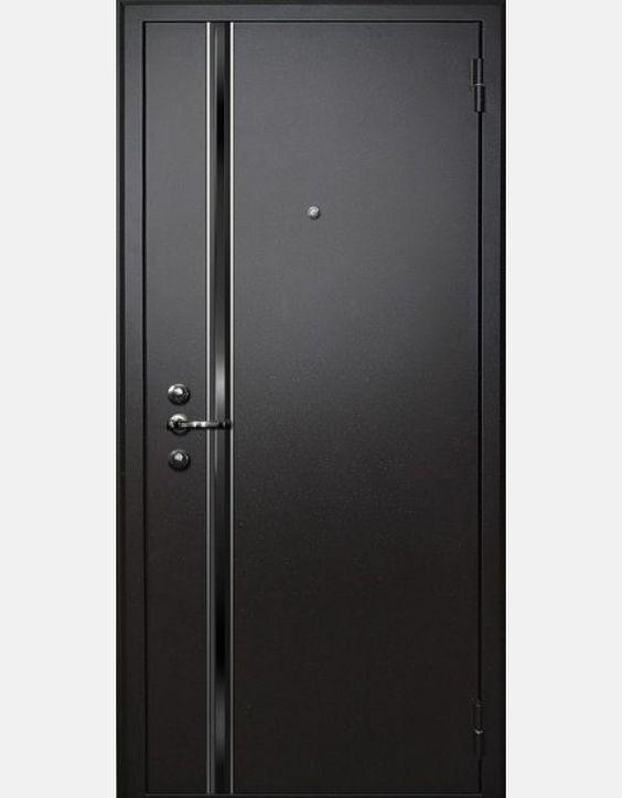 металлические двери от 3мм