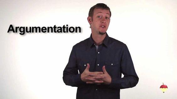 argumentation persuasion essays