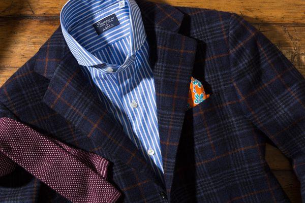 KITON(キートン)とは?イタリアの仕立て文化を引き継ぐ最高峰スーツの魅力に迫る