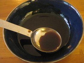 手作りお好み焼きソース by moritaya
