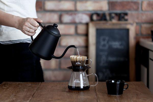 【保存版】おうちコーヒーは『入れ方』も楽しむ!おいしい入れ方とコツまとめ