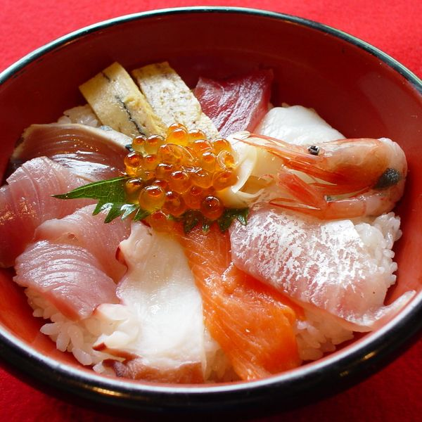 お魚天国《境港》の海鮮丼が超豪華!ハシゴしたくなるおすすめ12選♪