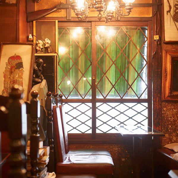 【純喫茶】あ~落ち着く♪昭和レトロな喫茶店に夢中!名店とレシピも