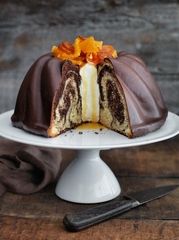 意外と難しい『マーブルケーキのコツ』を掴んで自慢レシピにしない?